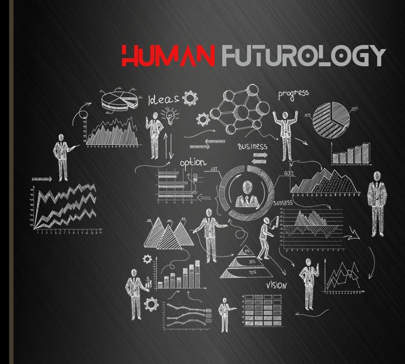 Chris and Suzanne Styles, Human Futurology, Human Futurists